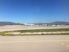 OK Aeroporto Atene ATH 10 (Parto Domani) Tags: airport ath athens atene greece grecia venizelos