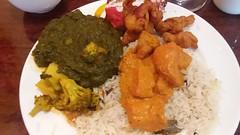 (sftrajan) Tags: starindiarestaurant ctm rice indianfood buffet gearyboulevard