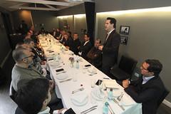Reunião - Renova Brasil