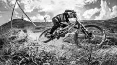 _HUN9785 (phunkt.com™) Tags: fort william uni mtb mountain bike world cup 2018 dh downhill down hill race phunkt phunktcom keith valentine