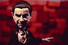 GTFO (3rd-Rate Photography) Tags: dracula belalugosi neca headknocker bobblehead universalmonsters universalmonster universal horror toy toyphotography canon 100mm earlware 3rdratephotography 365 vampire countdracula