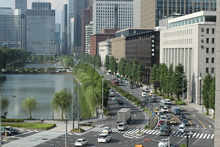 Marunouchi, Tokyo