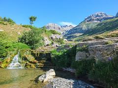Rigüelo (Patataasada) Tags: aisa rigüelo valle río river agua water valley aragón huesca pirineoaragonés pirineo naturaleza nature montañas paisaje landscape