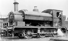 numb - ashington coal co 0-6-0st no 20 (johnmightycat1) Tags: colliery northumberland ncb steam