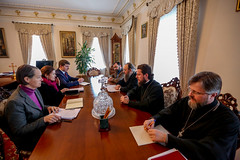 2018.03.02 встреча с главой мониторинговой миссии ООН в Украине Феоной Фрейзер (2)