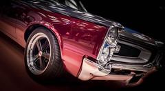 GTO (Dave GRR) Tags: pontiac gto retro classic vintage toronto auto show 2018 beauty supercar olympus