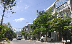 Company awarded military land in several Vietnamese cities for realty projects (vntodayxyz) Tags: society air force ctk da nang ho chi minh city military land vung tau