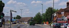 IMGP1575 (Steve Guess) Tags: guildford surrey england gb uk bus rf644 nle644 aec regal iv rf london country lcbs