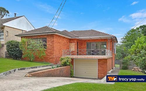 17 Bardia Rd, Carlingford NSW 2118