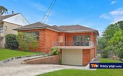 17 Bardia Road, Carlingford NSW