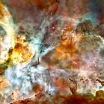 Carina Nebula, variant thumbnail