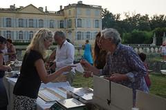 DSC03614 (leygrandavid) Tags: auvillar france lasceau tarn et garonne château lamothe bardigues 12072018 marché bio biologique