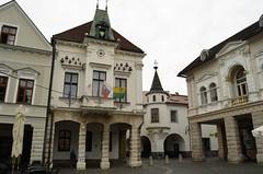 A city's heartbeat VIII (Pedro Nuno Caetano) Tags: slovakia zilina