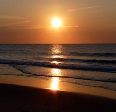 Ocean City Sunrise 10 ~ July (Rain Love AMR) Tags: sun sunrise beach ocean
