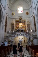 Almudena Cathedral (Val in Sydney) Tags: cathedrale catedral de la almudena spain madrid