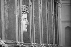 El Rostro (Fernando Zuleta) Tags: fz fernandozuleta flickr d800 vaticano papa santidad museo arte estatua esculturas sixtina fiso fernandozuletacuadros