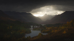 Call of the Highland (laanscapes) Tags: 500px autumn europe glen affric mountains scotland season united kingdom mountain valley glenn light range hill scenic scenery landscape peak hike rolling idyllic ridge fall sunset lake water glenaffric terrain unitedkingdom what