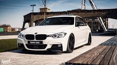 Yido Performance BMW 340i! (Lennard Laar) Tags: teamyido yido performance mperformance bmw 340i bmw340i bmw3er 340 ypff1 flowforged photoshoot belgium car cars photography nikon d750 lennard laar lennardlaar speed generation speedgeneration