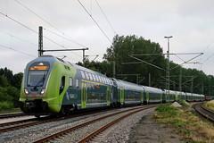 P1630605 (Lumixfan68) Tags: eisenbahn züge triebwagen baureihe 445 bombardier twindexx vario doppelstockzüge deutsche bahn db regio