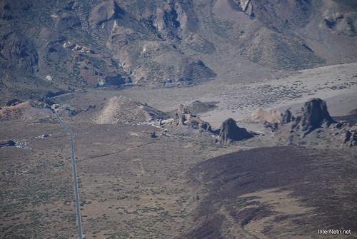 На вершині Тейде, Тенеріфе, Канарські острови  InterNetri  347