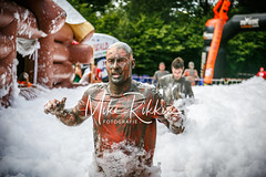 (c)Fotograaf Mike Rikken-Tot de nek in de drek Vriezenveen - Mudrace-438