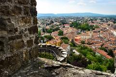 Giornate medievali al Castello di Gorizia - 127 (giannizigante) Tags: gorizia castello giornatemedievali medioevo rievocazionistoriche