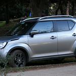 Suzuki Ignis 1.2 GLX 2018 thumbnail