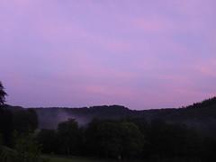Sonnenuntergang im Helenental (1) (judyx21) Tags: himmel helenental sonnenuntergang