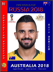 Aziz BEHICH (Say HI hiskens images) Tags: azizbehich soccer soccerplayercard soccercard soccerplayer soccerworldcup2018 soccerpitch footballplayer football footballpitch worldcupplayer2018 worldcup2018 womanssport fifaworldcup fifaworldcup2018 outdoors outdoor southernhemisphere athletes athlete hiskensimages hiskens hiskensimagesplayercards hiskensimagessoccerplayercards hiskensimagesworldcupsoccerplayercards