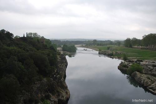 Гарський міст, Лангедок, Франція InterNetri.Net France 0172