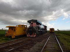 Julio 2018 (Nikkodemo) Tags: puebla méxico mexico ferrocarril nikkodemo mexique railway railroad railfan
