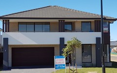 Lot 2042 Barrallier Drive, Marsden Park NSW