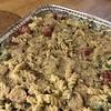 #Zucchini #Baked #Pasta #alForno #Ricotta #homemade #Italian #Food #CucinaDelloZio - (grapegraphics) Tags: zucchini baked pasta alforno ricotta homemade italian food cucinadellozio