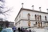 Trinity College Dublin (CHOPSTICK CHEN) Tags: ireland dublin trinity college 愛爾蘭 都柏林 三一學院 圖書館
