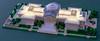 02 - NGA West, Interior lights, National Mall side (wrtyler) Tags: lego architecture nationalgalleryofartwest building nga nationalmall washingtondc micro microscale brickslopes