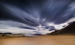 Cloudscape (Sizun Eye) Tags: clouds cloudscape hverir myvatn geotermal iceland sizuneye nikond750 nikon1424mmf28 1424mm nikkor nisifilters leefilters hverarönd namaskard