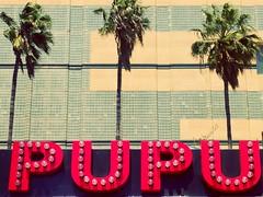 Pupusas+LACMA (coquiboriquen) Tags: