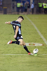 Sharks v Roosters Round 5 2018_150.jpg (alzak) Tags: 2018 chooks cronulla eastern easts league nrl national roosters rugby sharks suburbs action sport sports sydney australia