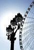 Against the sun (click100) Tags: paris canon7d 24105mm sunny carousel