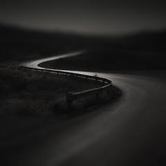 Snaking Nebo I by Hengki Koentjoro - Mount Nebo - Jordan
