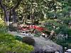 photo - Shukkeien Garden, Hiroshima (Jassy-50) Tags: photo hiroshima hiroshimacity japan shukkeiengarden shukkeien garden bridge footbridge