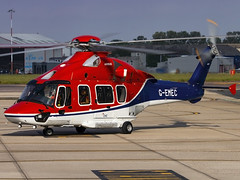 CHC Scotia | Airbus Helicopters H175 | G-EMEC (Bradley's Aviation Photography) Tags: egsh nwi norwichairport norwich canon70d aircraft air aviation airplane airport aeroplane airlines aerospace airways airliner airbus avgeek aviationphotography plane photgraphy flying flight heli helicopters helicopter rotors vtol chcscotia airbushelicoptersh175 gemec h175 chc airbushelicopters