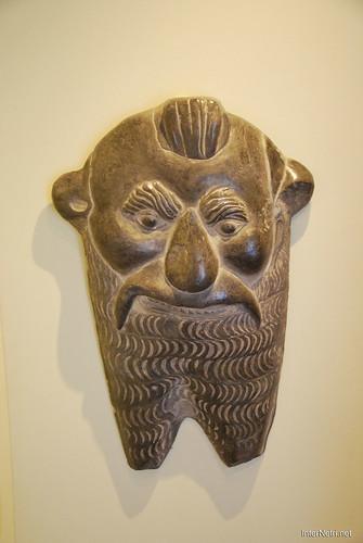 Музей Тура Хейєрдала, Гуїмар,Тенеріфе, Канари  InterNetri  05