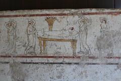 IMG_4982 Paestum (drayy) Tags: paestum greek rome roman ancient temple town magnagraecia italy campania europe