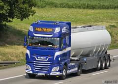 Dar-Trans (PL) (Brayoo) Tags: customized daf truck trucks lkw lorry camoin friendlydriver
