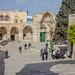 Mosques esplanade