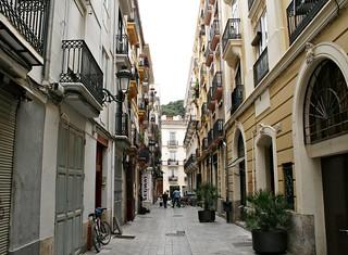 Calle de Zapateros - València
