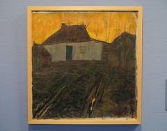 Johan Dijkstra, Blauwbörgje (Jeroen Hillenga) Tags: painting schilderij deploeg groningen groningermuseum museum tentoonstelling expositie