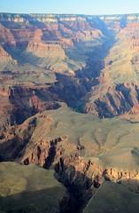 Grand Canyon afternoon (Perfect Gnat) Tags: usa grandcanyon arizona southrim canyon afternoon sunset rock nationalpark