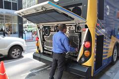 IMG_6328 (GojiMet86) Tags: mta nyc new york city bus buses 2016 alexander dennis superlo enviro500 0022 demonstrator broadway stone street sfea11111ggn40021